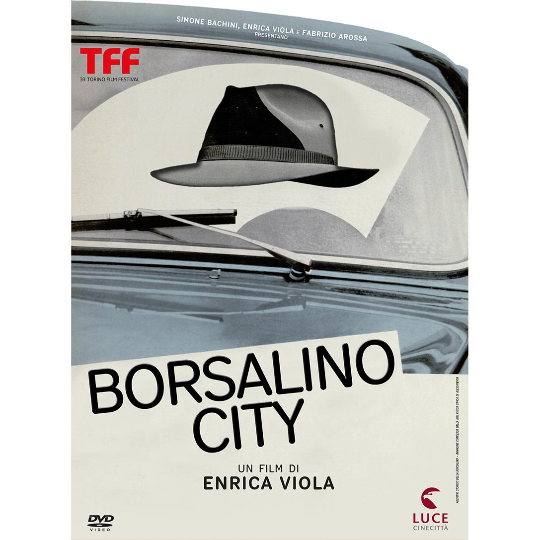Il DVD di Borsalino City 1726b350bc29